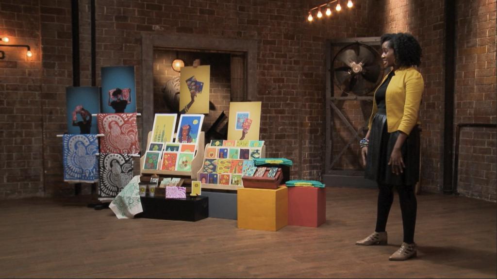 KCB Lion's Den – Lulu KItololo Studio