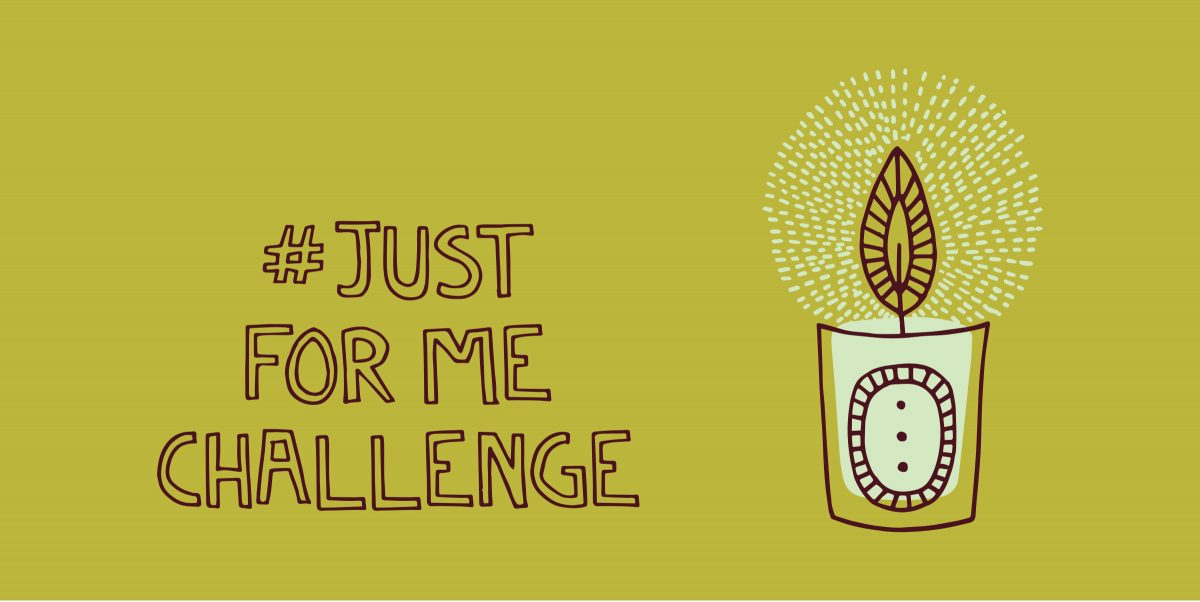 #justformechallenge: how to enjoy 28 days of me-time this February