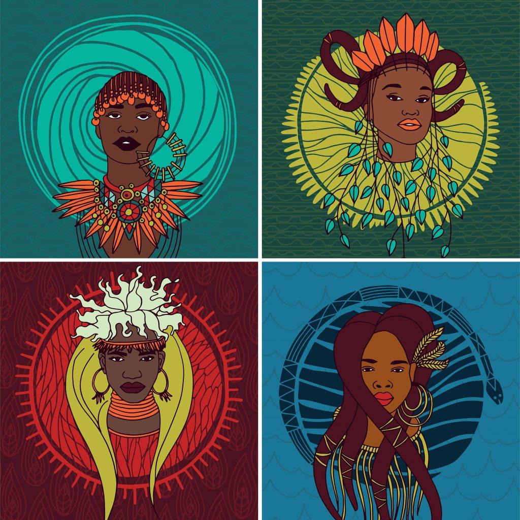 African-Goddesses-Orisha-Alchemy-Lulu-Kitololo-Studio