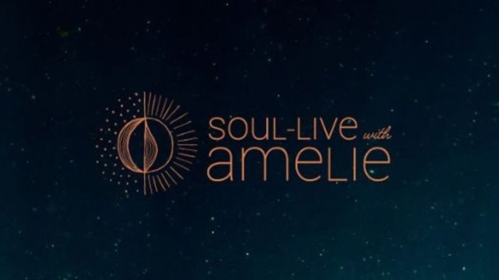 Soulful Branding Case Study – Alive with Amelie Soul-Live